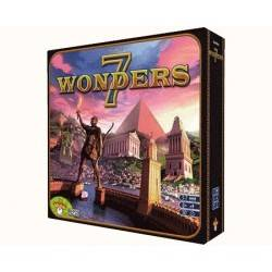 7 wonders ediz. FULL ITA