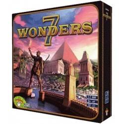 7 wonders ediz. FULL ITA