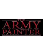 Army Painter colori e accessori modellismo