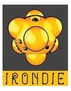 Irondie Metallwürfel