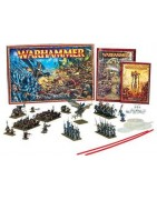 Games workshop giochi di miniature Warhammer Warhammer 40k