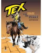 Tex e gli Eroi del West