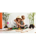 Brio wooden trains compatible tracks and accessories