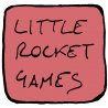 Little Rocket Games