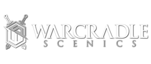 warcradle scenics