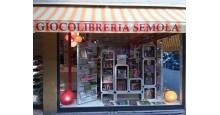 Libreria Semola snc P.IVA / CF 01566550339